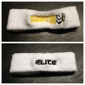 Stronger Wrestler Elite Headband